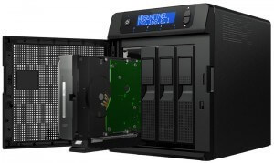 NAS ( Network Attached Storage ) | ICT Datarecovery