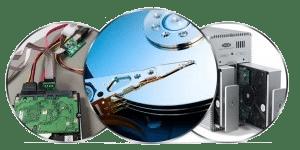 ICT Datarecovery - Drachten